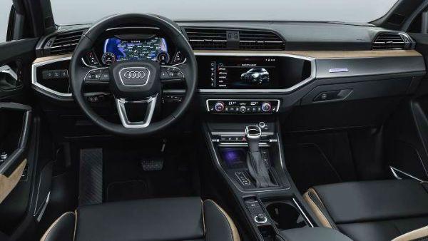 Audi Q3 2019 Interior | Audi interior, Audi q3, Audi tt ...