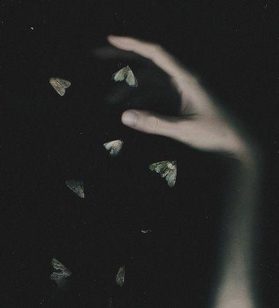 Lost in the Darkness by NataliaDrepina.deviantart.com on @DeviantArt