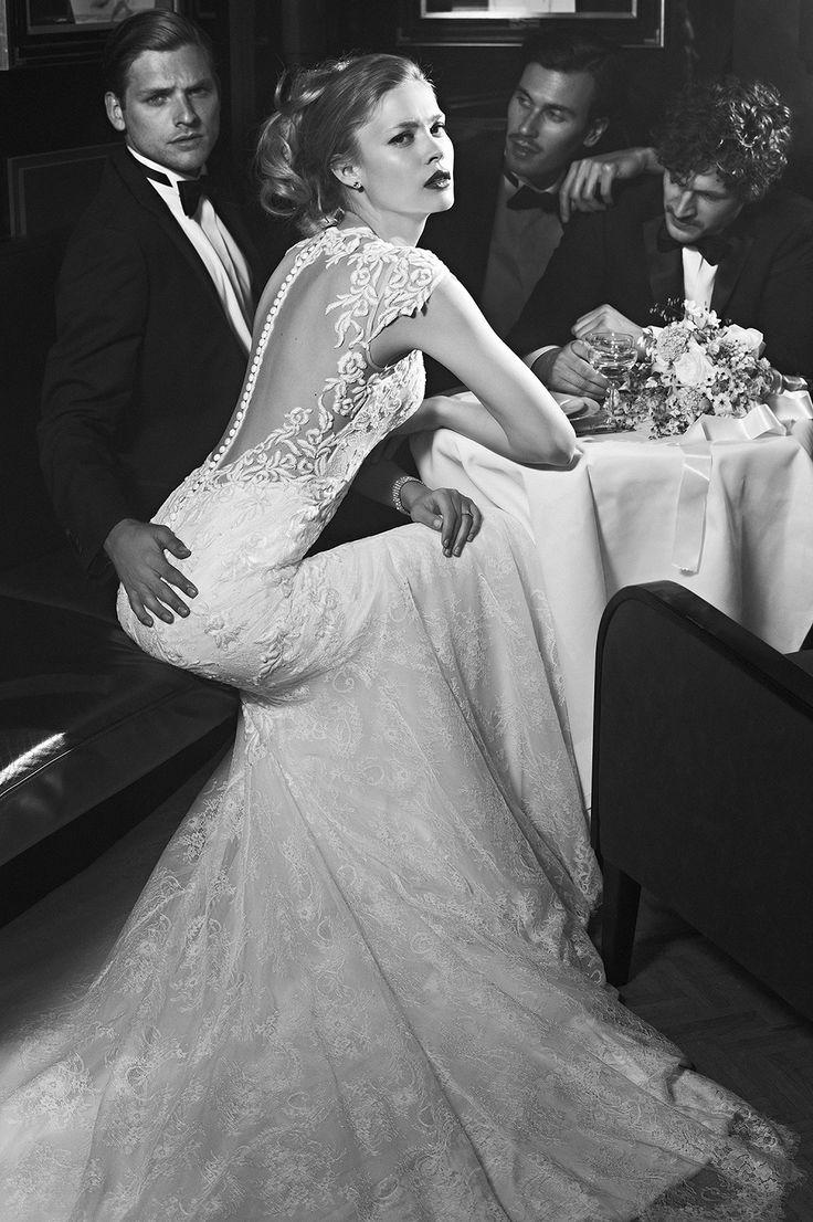 Karaververis New Wedding Collection 2016