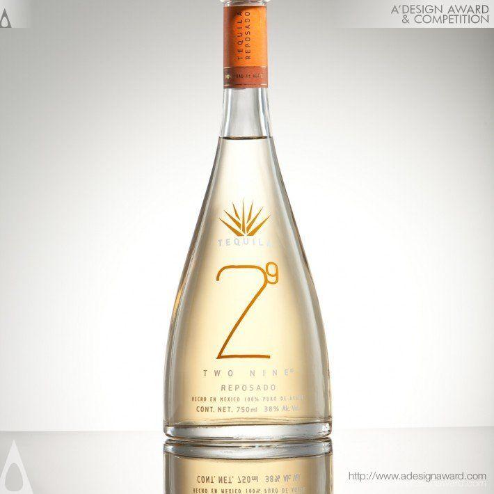 Tequila 29 Two Nine by Casa Xplendor