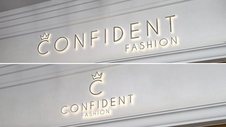 Confident Fashion the new Czech fashion brand