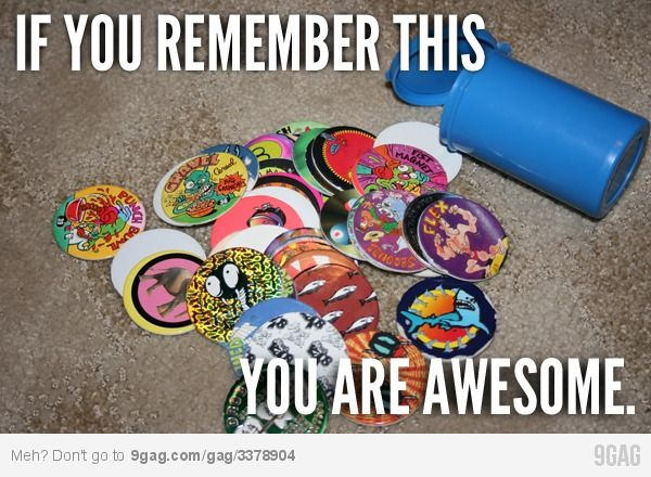 Pogs!: Bees, 90S Kids, Childhood Memories, Junk Food, Plays, Pokemon Cards, The 90S, Favorite Toys, 90 S Kids