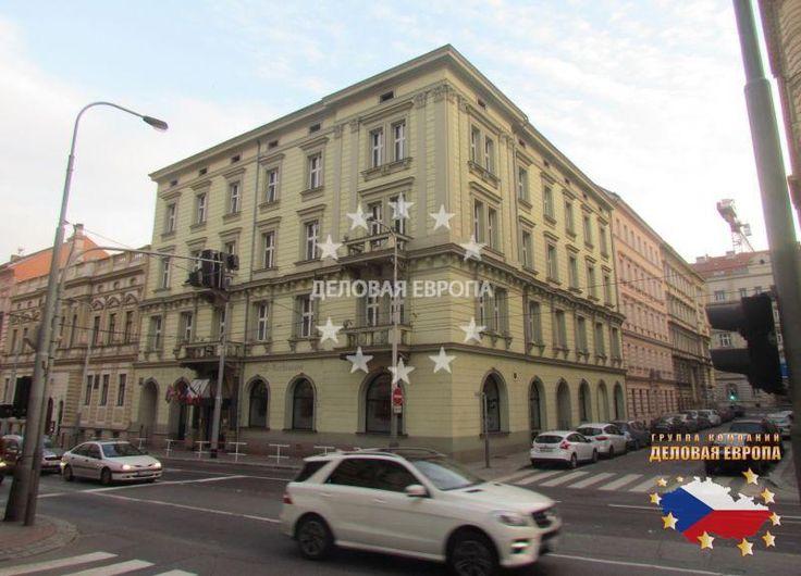 НЕДВИЖИМОСТЬ В ЧЕХИИ: продажа гостиницы, Прага, Plzeňská, 3 800 000 € http://portal-eu.ru/kommercheskaya/gostinitca/realty284/  Предлагается на продажу отель площадью 2350 кв.м в районе Прага 5 – Смихов стоимостью 3 800 000 евро. Четырехэтажный отель 1885 года, в котором жил Альберт Эйнштейн в 1911 – 1912 годах. Отель находится в идеальном месте недалеко от исторического центра Праги. Всего имеется 42 комнаты, которые оформлены в стиле 19 века со старинной посудой и мебелью. Имеется…