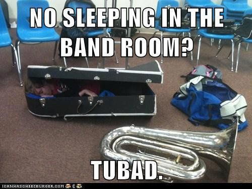 Band Memes To Brighten The Day | rockingbandkid""