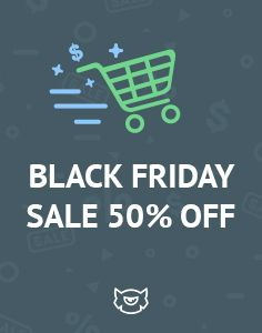 The First Rule of #BlackFriday - There are NO Rules! From 25th till 30th of November TemplateMonster.com Gives You a Special Offer! All Products with 50% #Discount - http://www.templatemonster.com/?utm_source=pinterest_cpc&utm_medium=tm&utm_campaign=bfweek2016