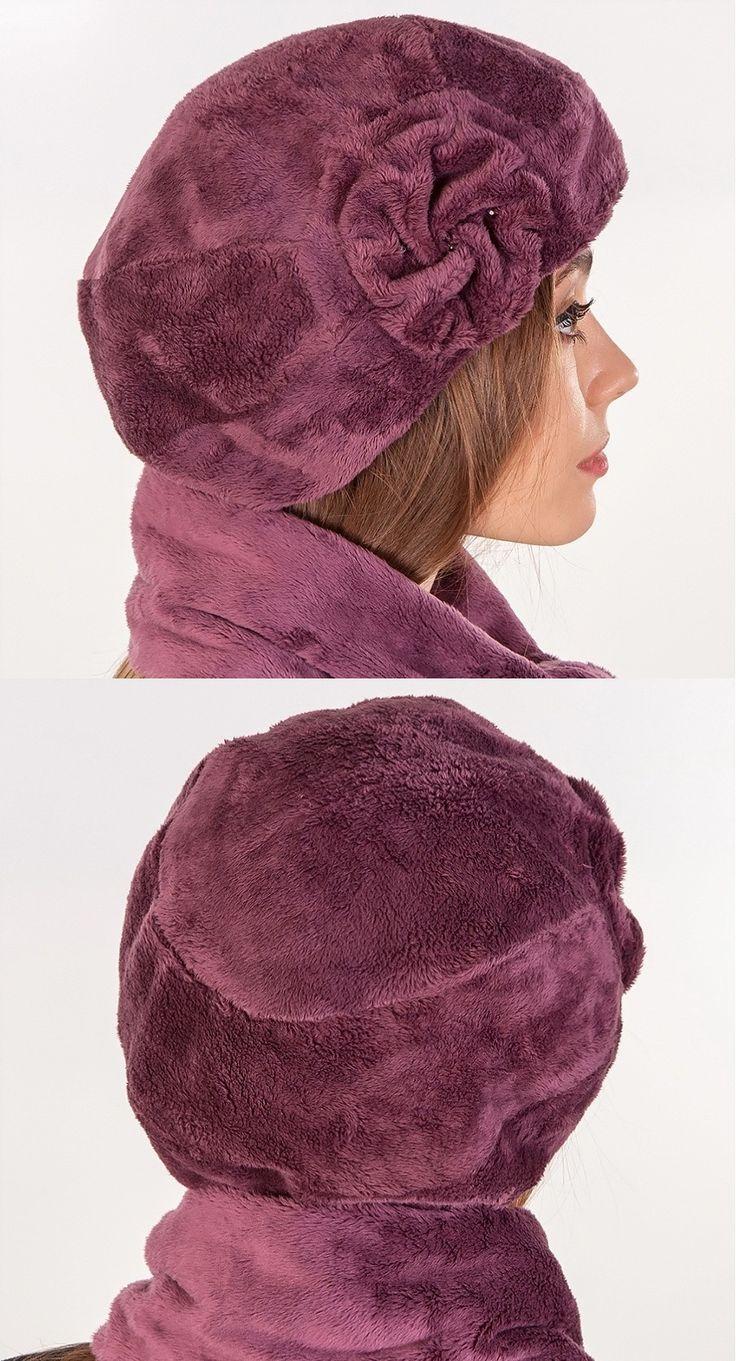 Шляпка, полиэстер 100%