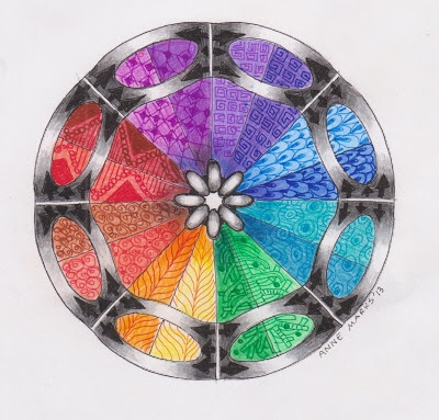 50 best creative color wheel options images on pinterest. Black Bedroom Furniture Sets. Home Design Ideas
