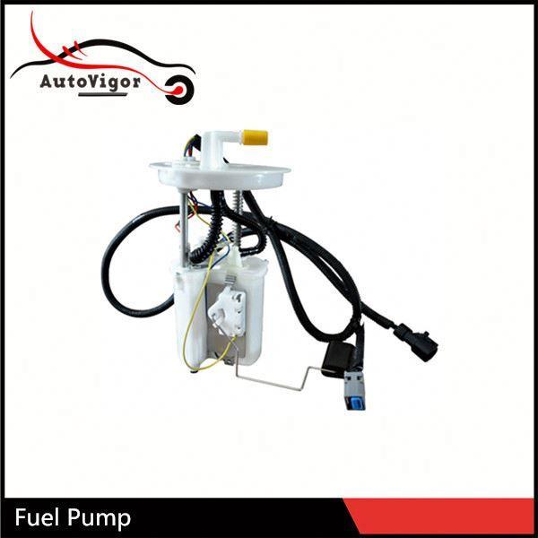 Fuel Pump Module Assembly Airtex E2325m Fits 2002 Ford Focus 2 0l