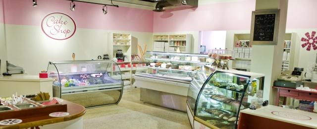 The Cake Shop: Ottawa. Delish!