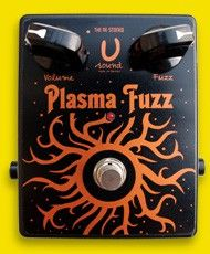 """""""Plasma Fuzz"""" - silicon fuzz. http://www.u-sound.net/?id=50"""