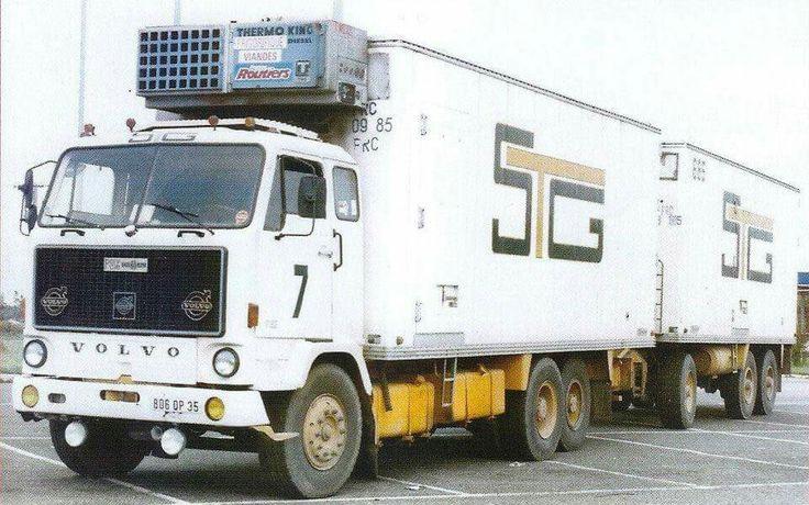 Volvo F 88.89.