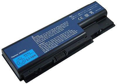 8-cell Laptop Battery for ACER ASO7B41 ASO7B42 ASO7B51 ASO7B52 ASO7B71 ASO7B72
