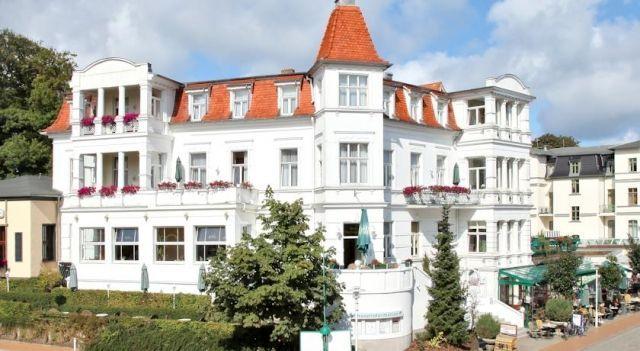 Hotel Buchenpark - #Hotel - $90 - #Hotels #Germany #Bansin http://www.justigo.eu/hotels/germany/bansin/buchenpark_212888.html