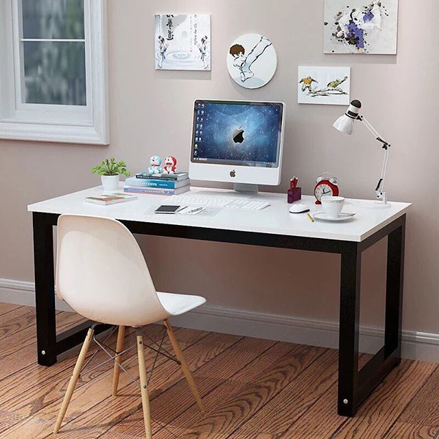 Goals For The Simple Home Office Set Up