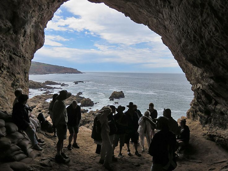 Point of Human Origins: This was home to modern man 180,000 years ago.