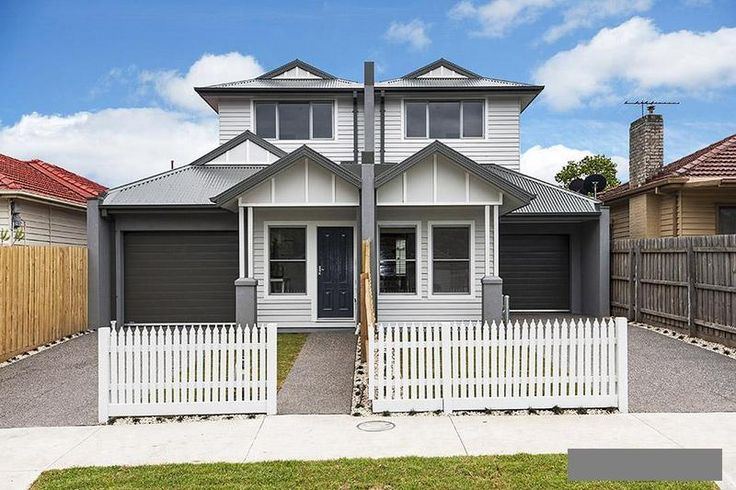 Dual Occupancy Home Builders, Subdivision Builders Melbourne, Unit Builder