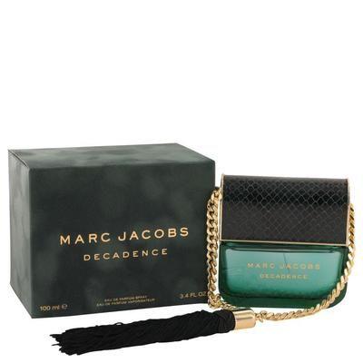 Marc Jacobs Decadence by Marc Jacobs Parfum Spray 3.4 oz