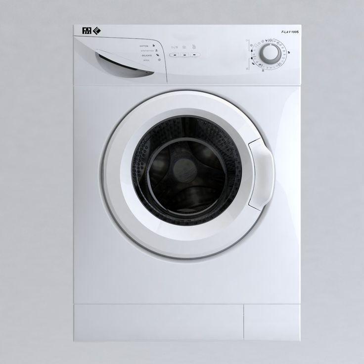 Lavadora far f lav 1005 en conforama 179e ikea leroy - Leroy merlin lavadoras ...