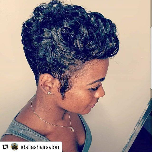 Websta Afrohaircom Style From Idaliashairsalon Of Idalias