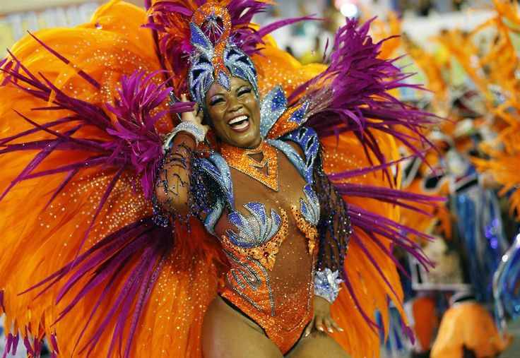 Brazil's carnival celebrations- slideshow - slide - 29 - NBCNews.com