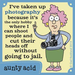 Aunty Acid on Gocomics.com