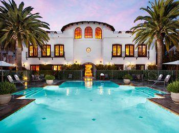 Bacara Resort & Spa, Santa Barbara CA