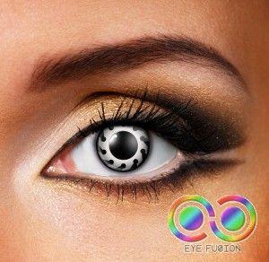 Circular Saw Contact Lenses
