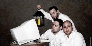 Cantieri Comici, risate a teatro al Verdi di Martina Franca