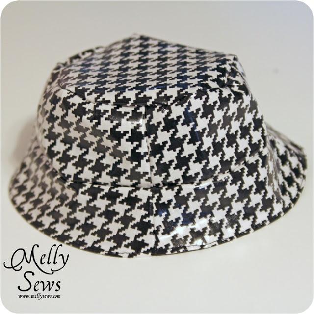 cd27be6c6f8 Rain Bucket Hat