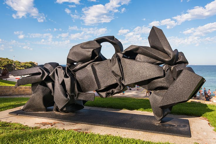 Cottesloe Gallery - Sculpture by the Sea