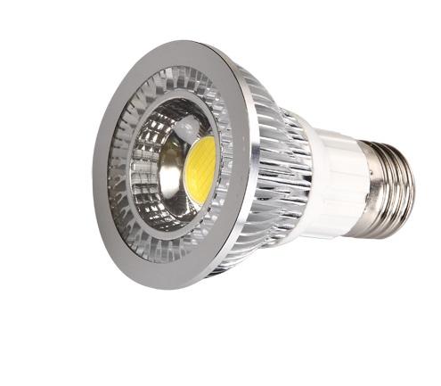 PAR LED Lights  New PAR30-E27-COB-10w     PAR30 Led light    Power Rated:     10w   Input Voltage:85-265VAC  Working Frequency:50~60Hz  Efficiency of Power Conversion:85%   LED Chip: COB    Base:E27