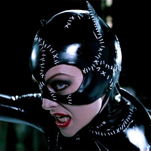 Gifs y algunas imágenes de Catwoman (Michelle Pfeiffer) - Taringa!
