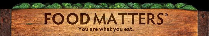 FOODMATTERS® | Natural Health & Nutrition