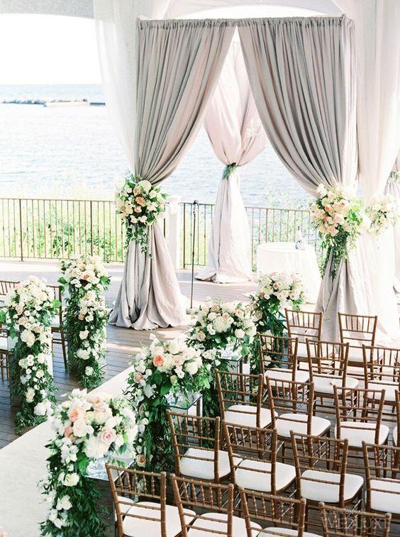Przepis na modną ceremonię ślubną