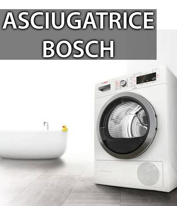 asciugatrice bosch  https://lnkd.in/fKzx4DH