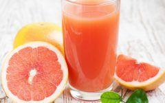 O Sumo De Toranja Para Perder Peso: A Bebida Perfeita Para Seu Corpo