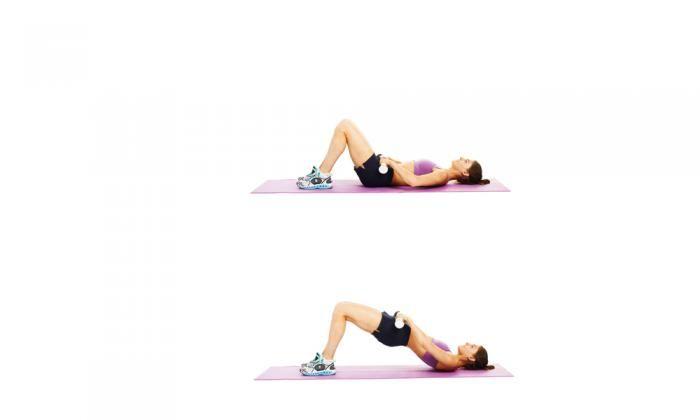 Rutina de Ejercicios para bajar de peso, quemar grasa y ganar músculo