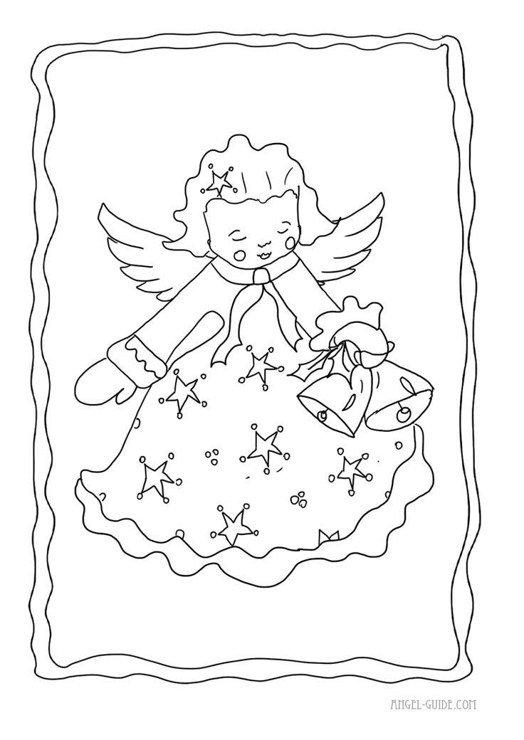 23 best *~* Cherub Pictures images on Pinterest Cherub, Christmas - angels templates free