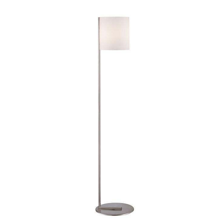 Lite source roland cylinder floor lamp home decor pinterest floor lamp lighting online and living rooms