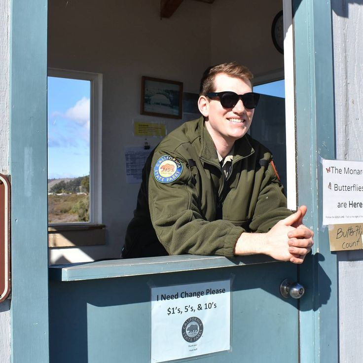 We're hiring Park Visitor Service Aides at many local state parks and beaches, including positions at Año Nuevo State Park and San Mateo Coast, including Half Moon Bay, Pescadero and San Gregorio state beaches, as well as Seacliff and New Brighton state beaches. Apply online (link in profile). #workwithfriends #jobopening #seasonalwork #workinparks #thatsmypark #anonuevostatepark #halfmoonbay #hmb #pescadero #sescliff #newbrighton #sanmateobeaches #castateparks #thatsmybeach