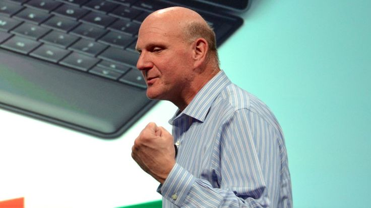 Steve Ballmer thinks Windows phones should run Android apps