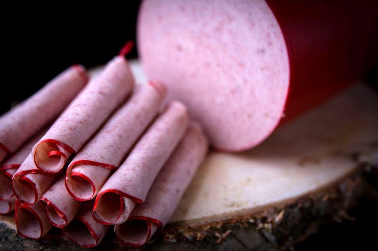 Hespenworst huisbereid Een prima kookworst huisbereid met eerste keuze varkensvlees en passende kruiden! Lactosevrij