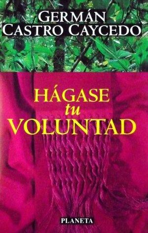 Otro relato de selva de Germán Castro Caicedo, esta vez sobre la vida y muerte de un misionero a manos de una comunidad indígena en el Ecuador.