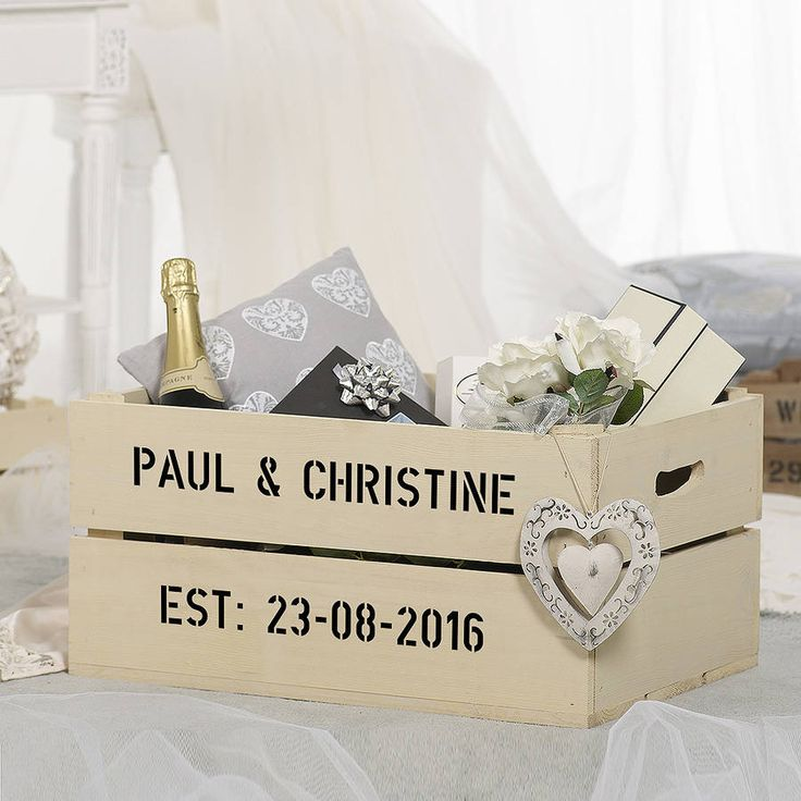 1st Anniversary Gifts on Pinterest 1st year anniversary, Husband ...
