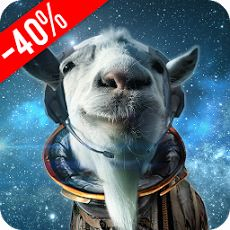 Goat Simulator Waste of Space 1.0.7 ApkObb