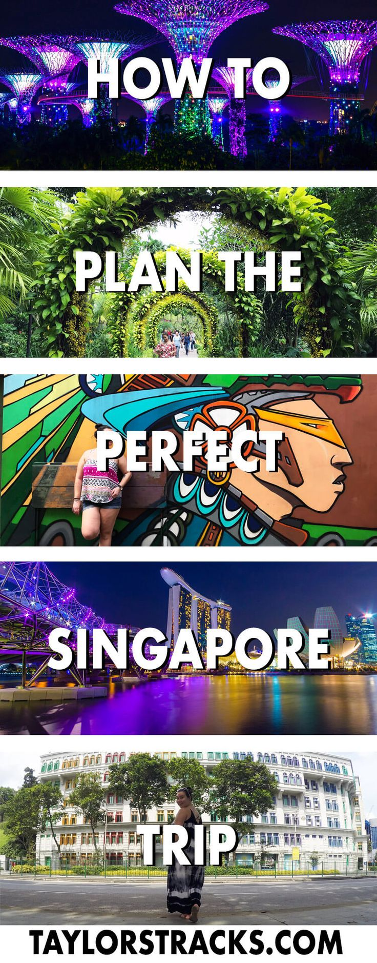 Have people told you not to visit Singapore? Ignore them! Singapore is amazing and is a must visit destinations. Click to find a detailed guide to help you plan your trip! #singapore ***** Singapore travel | Singapore itinerary | Singapore travel places | Singapore tips | Things to do in Singapore | Marina Bay | Gardens by the Bay | Botanic Gardens Singapore | Singapore travel places | Singapore travel hotels