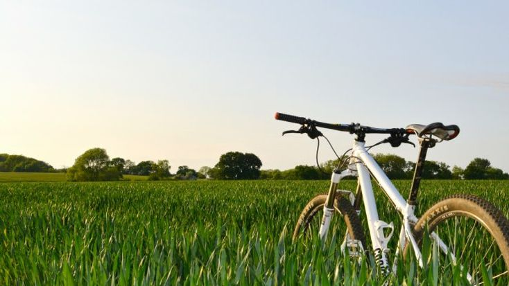 10 Tips for Bike Touring With Your Children #travel #bike #biking #kids #family