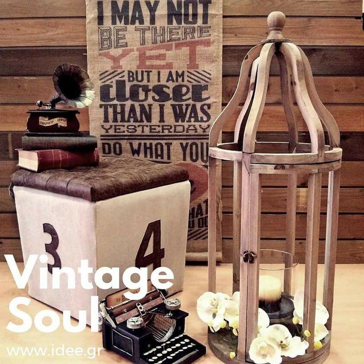 Vintage soul