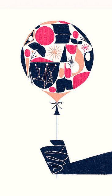 Balloon | Flickr - Photo Sharing!