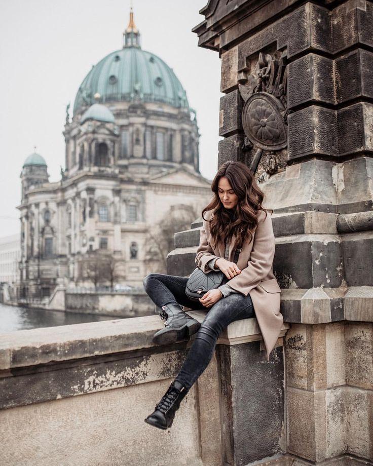SARAH | BERLIN | GERMANY (That's Life Berlin – LIFESTYLE I FASHION I DESIGN)…